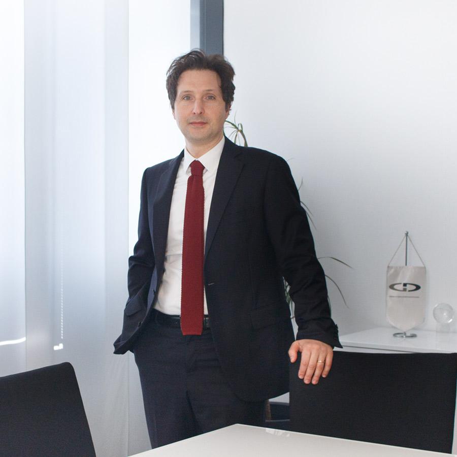 Francesco Zanato