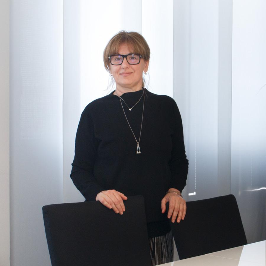 Paola Gallana